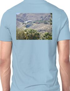 BOB HOPE HOUSE PALM SPRINGS Unisex T-Shirt