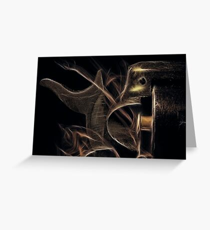 .38 Special Greeting Card
