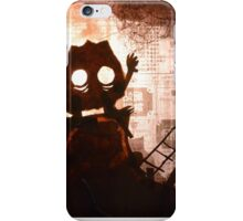 Junk Monster iPhone Case/Skin