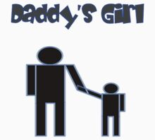 Daddy's Girl by NicPW