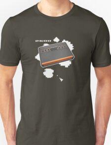 Atari 2600 Asteroids T-Shirt