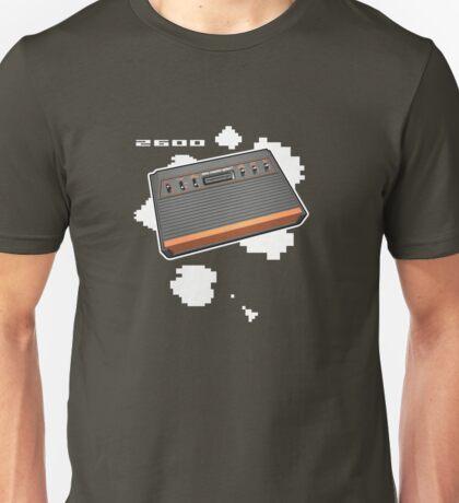 Atari 2600 Asteroids Unisex T-Shirt