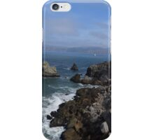 Land's End Trail San Francisco iPhone Case/Skin