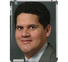 Reggie Fils-Aime iPad Case/Skin