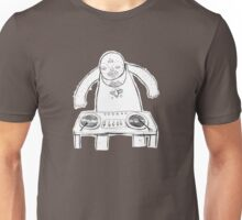 Lucha Dubster Unisex T-Shirt