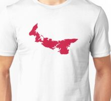 Prince Edward Island Canada Unisex T-Shirt