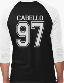Black Cabello 97 T-Shirt