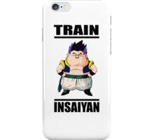 Gotenks Train Insaiyan iPhone Case/Skin