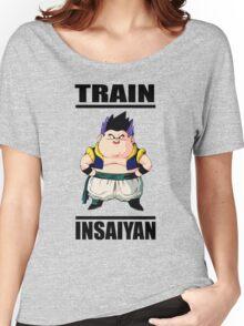 Gotenks Train Insaiyan Women's Relaxed Fit T-Shirt