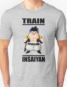 Gotenks Train Insaiyan Unisex T-Shirt