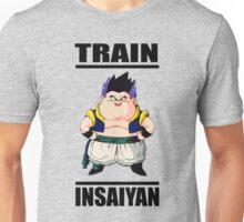 Gotenks Train Insaiyan Unisex T-Shirt