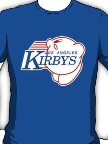 Los Angeles Kirby's  T-Shirt