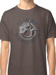 Olivine High school Classic T-Shirt