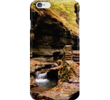 Watkins Glen iPhone Case/Skin