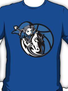 Dallas Links  T-Shirt