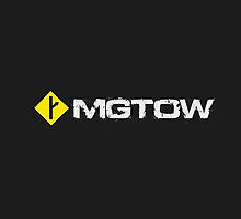 MGTOW Symbol Shirt Or Print by movieshirtguy