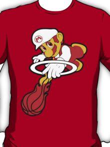 Mario Heat  T-Shirt