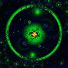 SuperNova II by Rupert Russell
