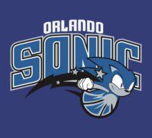 Orlando Sonic by samjones24