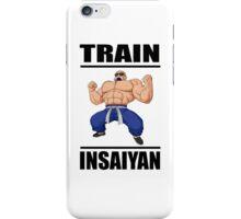 Master Roshi Train Insaiyan iPhone Case/Skin