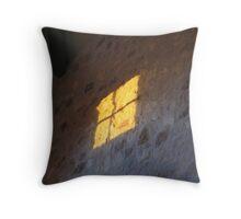 glowlight Throw Pillow