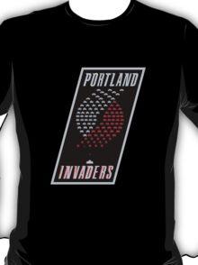 Portland Invaders T-Shirt