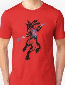 Alpha Dog Unisex T-Shirt