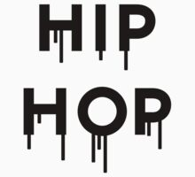 HipHop Logo by TheOnlyPush