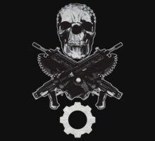 Gears of War - OG Slick by gearsofwar