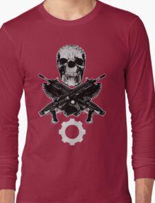 Gears of War - OG Slick Long Sleeve T-Shirt
