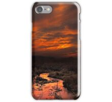 Outskirts of Mordor iPhone Case/Skin