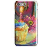 Let's Celebrate! by Chris Brandley iPhone Case/Skin