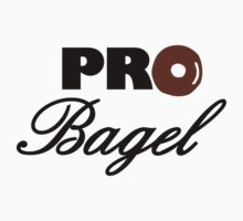 Pro Bagel by Designzz