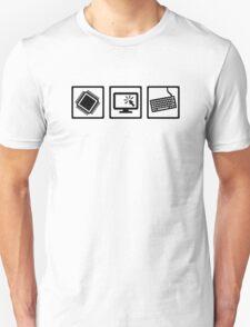 Programmer equipment T-Shirt