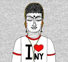 Buddha in N.Y.C  T-Shirt
