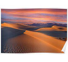 Dune Wonderland Poster