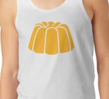 Vanilla pudding Tank Top