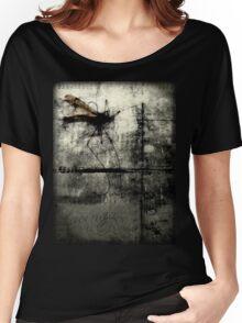 Lucinda Rosa Women's Relaxed Fit T-Shirt