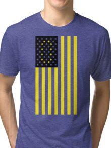 Oregon Ducks Tri-blend T-Shirt