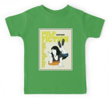 Pulp Fiction Kids Tee