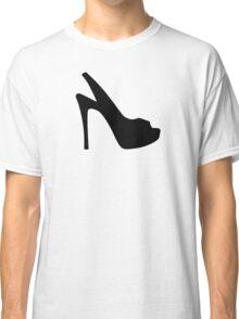Girls pumps Classic T-Shirt
