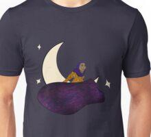 Girl and her Magic Carpet T-Shirt