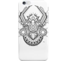 Riot Seeker iPhone Case/Skin