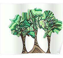 Environmental Conscience Poster