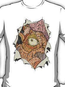 The Dalek inside Me T-Shirt