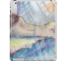 THIS TULIPS FOR ME(C1993) iPad Case/Skin