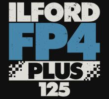 Ilford FP4 Vintage by radiantaether