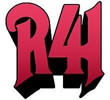 R41 Photographic Print