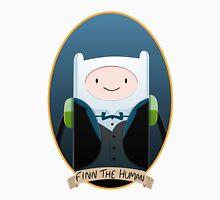 Finn The Gentleman Unisex T-Shirt