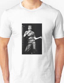 Ian Curtis Dancing T-Shirt